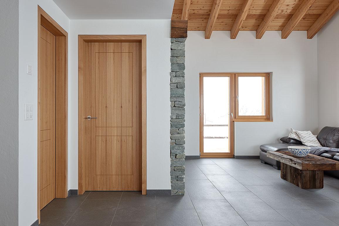 portes sur embrasure frank t ren ag. Black Bedroom Furniture Sets. Home Design Ideas