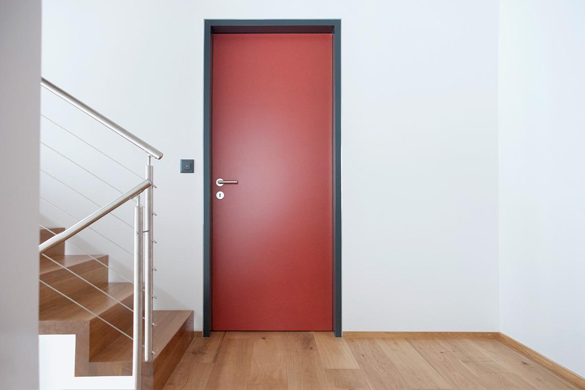 Gut bekannt Schallschutz-Vorschriften Türen - Frank Türen AG MC04