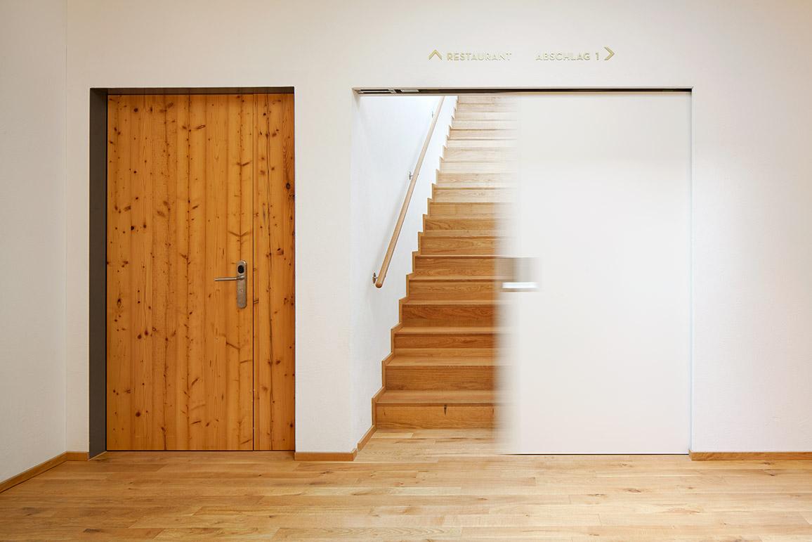 automatische schiebet ren frank t ren ag. Black Bedroom Furniture Sets. Home Design Ideas