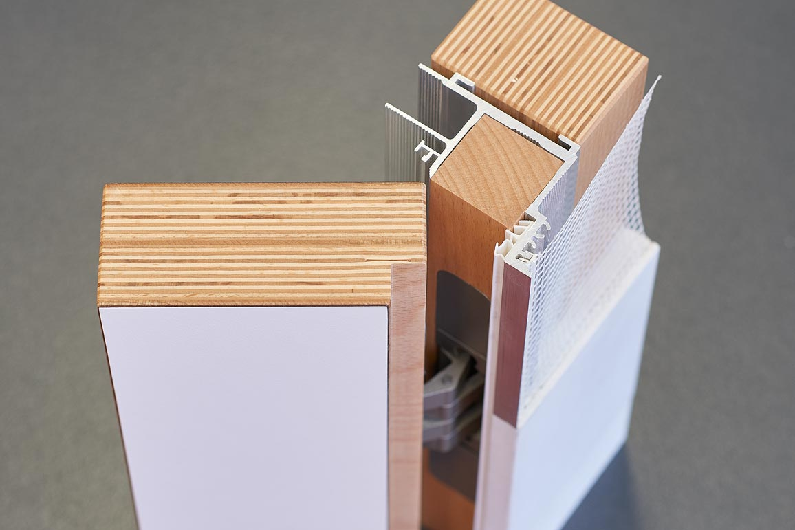 portes affleur es frank t ren ag. Black Bedroom Furniture Sets. Home Design Ideas